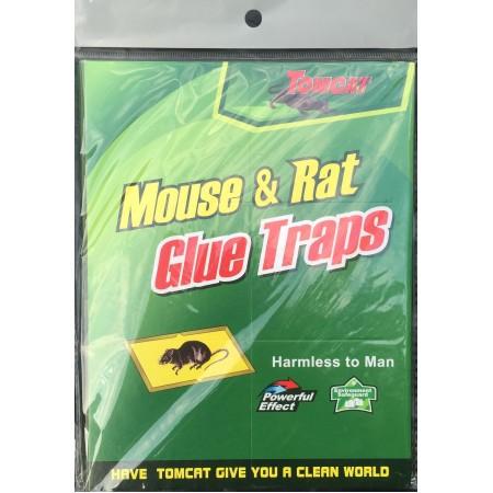 Книжка с лепило (капан) за плъхове и мишки