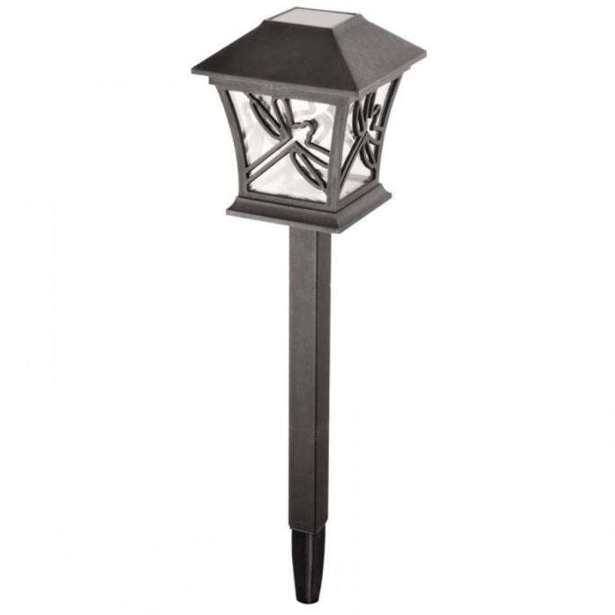 LED соларен фенер за земя KISKIN