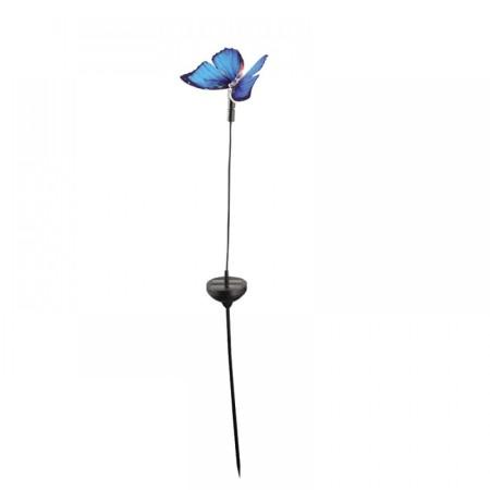 LED соларна лампа пеперуда FLY
