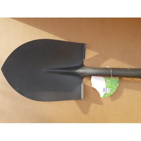 Права лопата 1250 мм.