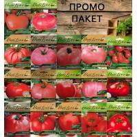 Пакет семена от Български сортове Домати за Истински Ценители Градинари