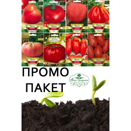 Пакет семена от Домати за Хоби Градинари