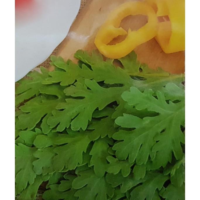 Ядлива хризантема (много полезна)