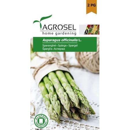 Семена за Аспержи