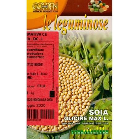 Семена за Соя