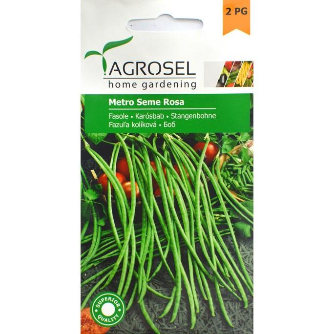 Семена за Аспержов боб