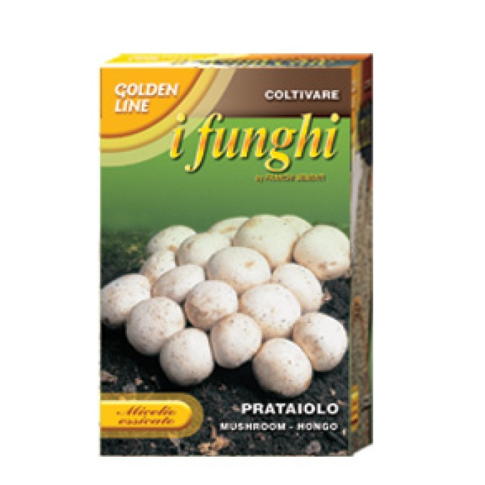 Мицел за печурки
