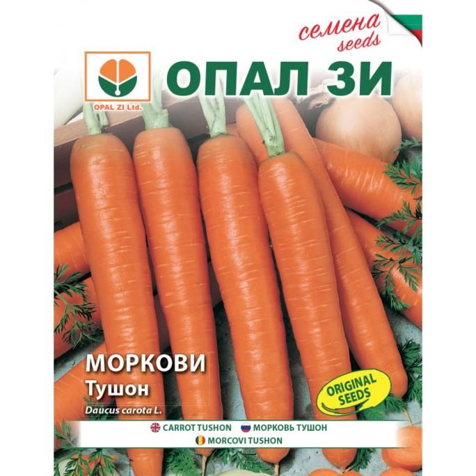 Моркови Тушон