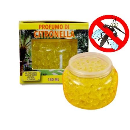 БЛЕНД НА НАТУРАЛНИ ЕТЕРИЧНИ МАСЛА против комари – Цитронела