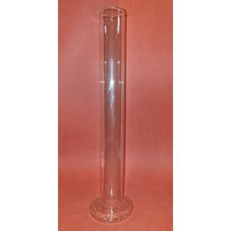Цилиндър за виномер, захаромер и спиртомер 250мл