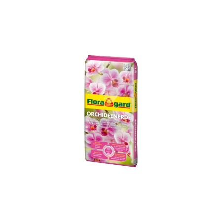 Почвен субстрат за орхидеи Floragard