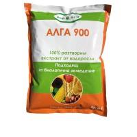 АЛГА 900 Органичен тор 100 % натурален, с екстракт от морски водорасли