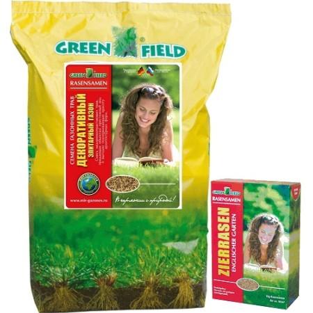 Тревна смес Английска градина